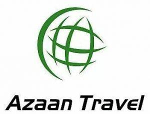 AzaanTravel